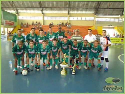 Xis Futsal